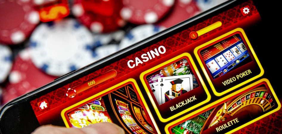 eines Casinos ohne Lizenz