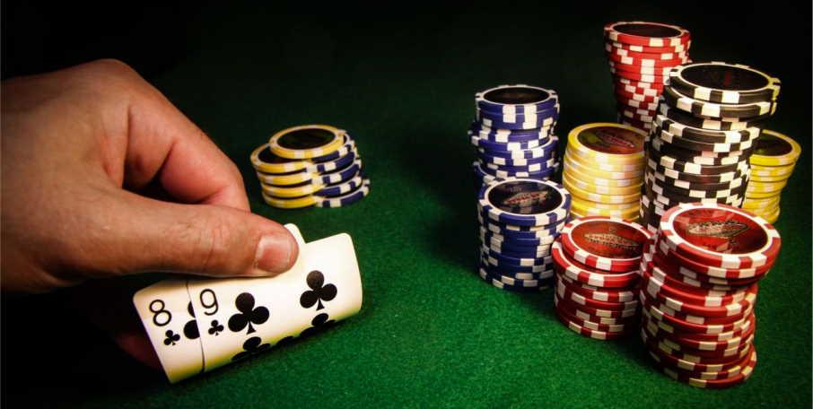 Casino keine Lizenz hat